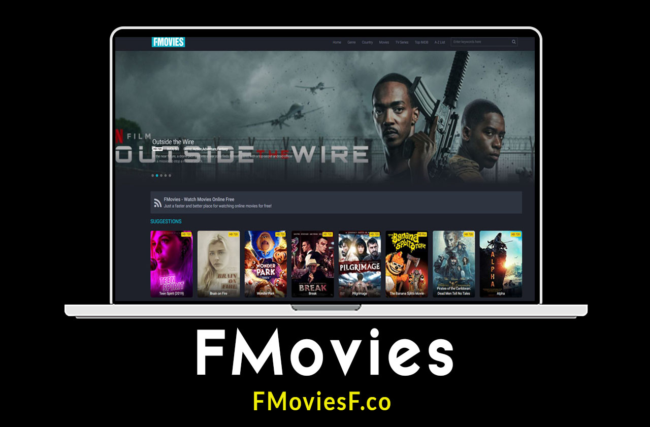 FMovies | FMoviesF | Watch Free Movies Online - FmoviesF.co